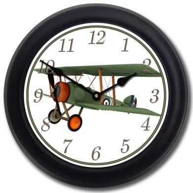 biplane cartoon 2