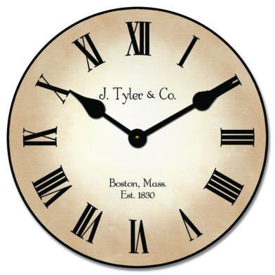 Brisbane Clock