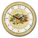 Emilie Clock