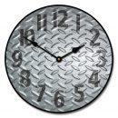 Heavy Metal 4 Clock 1