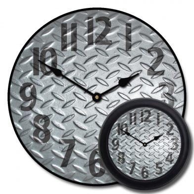 Heavy Metal 4 Clock mix 1