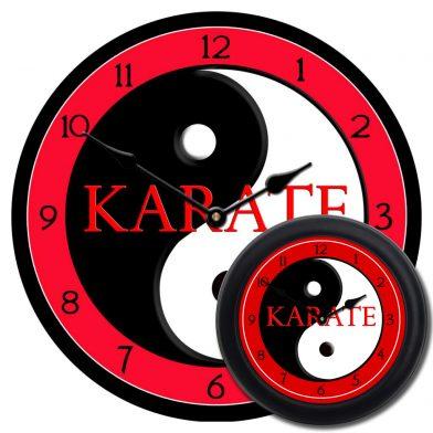 Karate Clock mix
