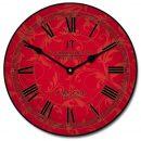 Sydney Red Clock