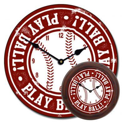 Baseball 2 Clock mix