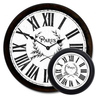 Simply Paris Clock mix