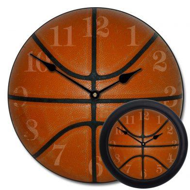 Basketball Clock mix