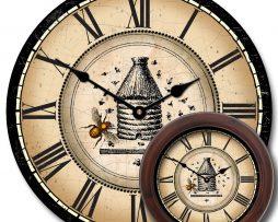 beehive-clock-mix