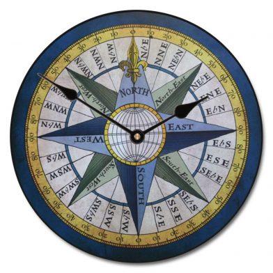 Compass Clock1