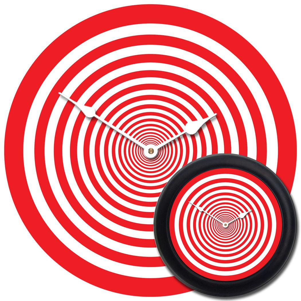 red target clock the big clock store