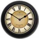 Galway Black Clock blk frm