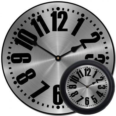 Heavy Metal 3 Clock mix