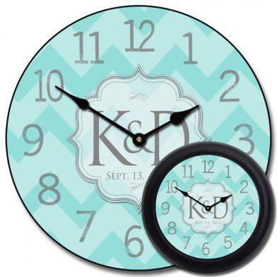 Wedding Clock 7 mix