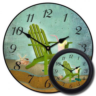 Summertime Clock mix