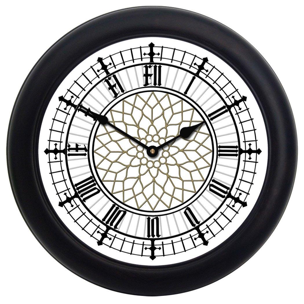 Big Ben Framed In Room1 Big Ben White Clock OLYMPUS DIGITAL CAMERA ...