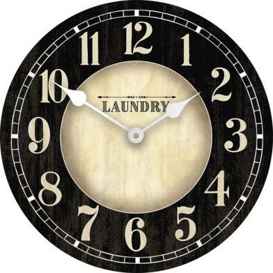 Laundry Room non custom