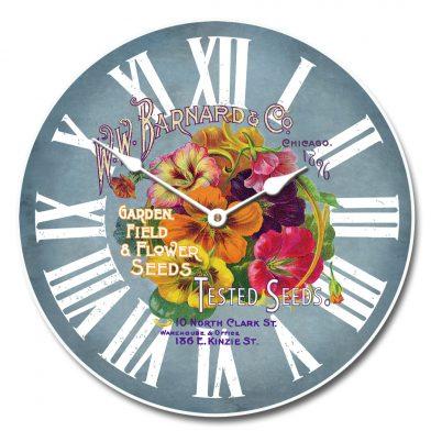 Garden Seeds 2 Clock rom