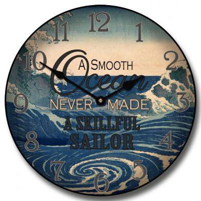 Nautical Clock 2