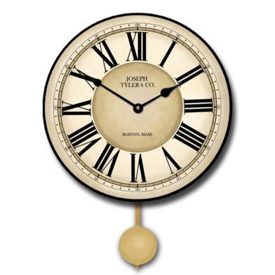 Waterford Pendulum Clock