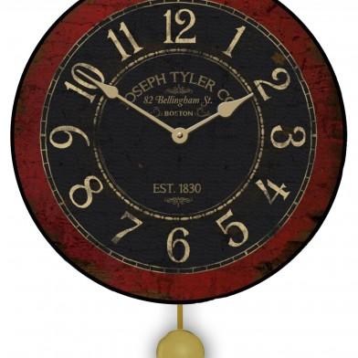 pendulum bellingham red