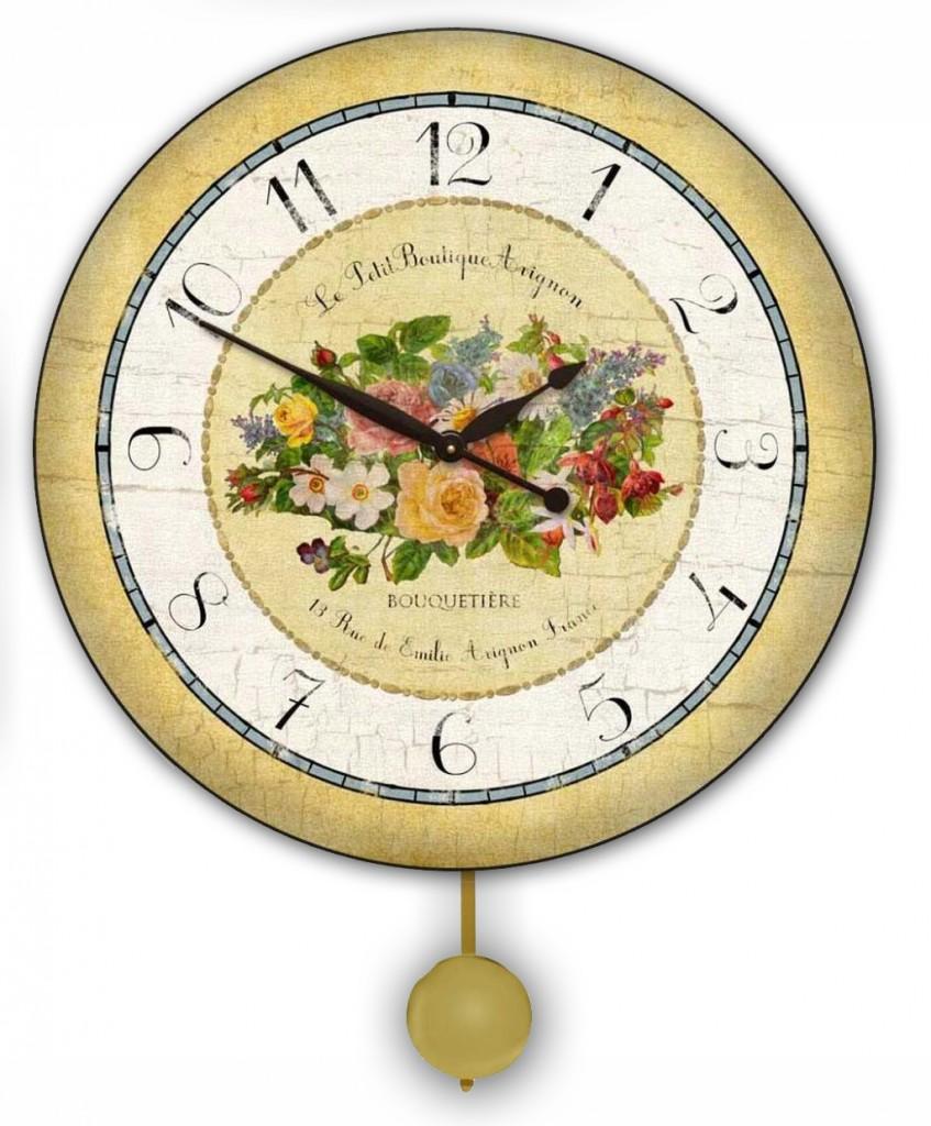 pendulum emilie floral