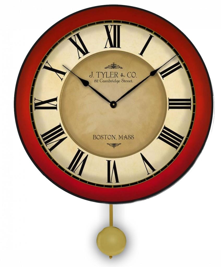pendulum galway red