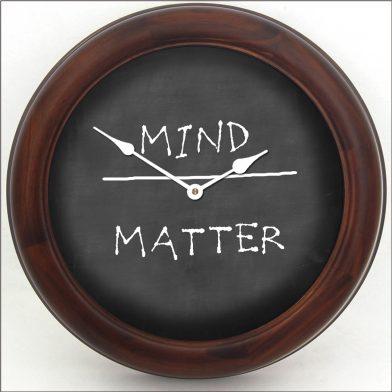 Mind Over Matter brn frm