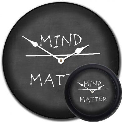 Mind Over Matter mix