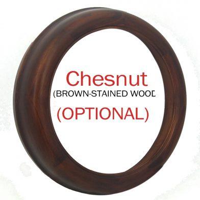00 brown frame