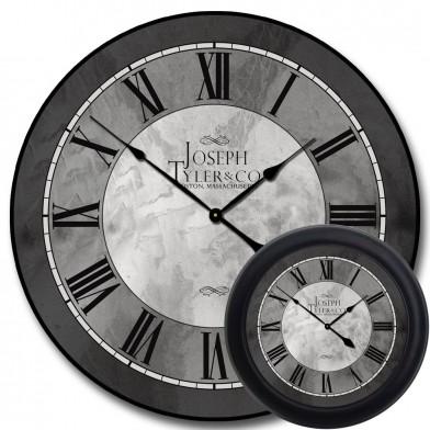 Grand Estate Clock mix