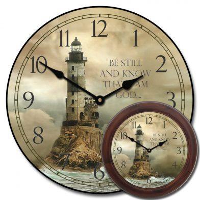 Lighthouse 2 Clock mix