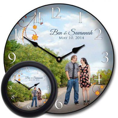 Wedding Clock 9 mix