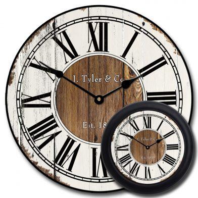 Old Paint Clock mix