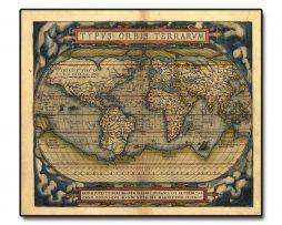 1500's World
