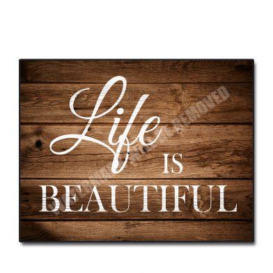 life-beautiful-brown