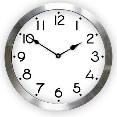 metal-clock Online