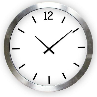 New Clock Online