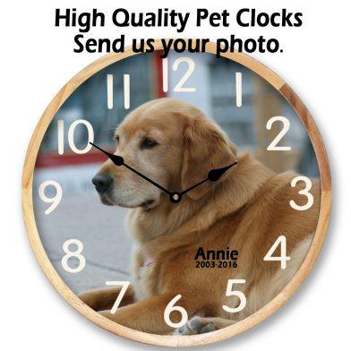 pet clock 2