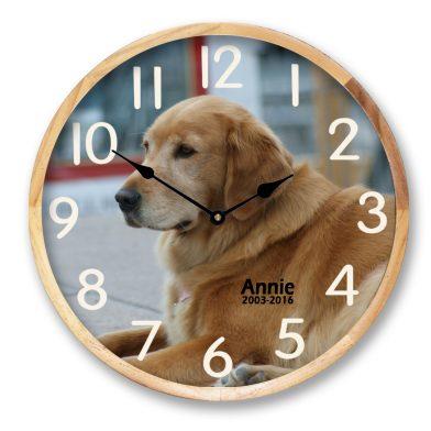 pet clock copy