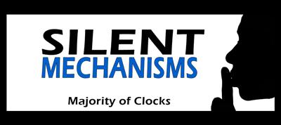 Silent Mechanisms
