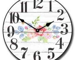 Barnwood Floral Clock
