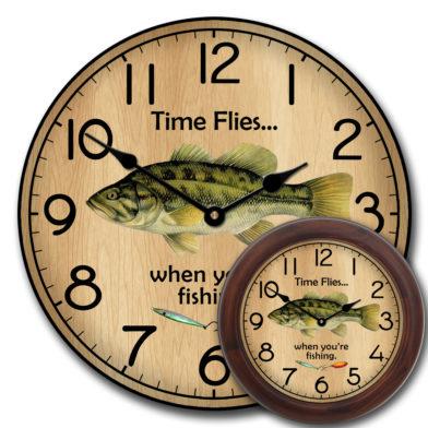 fishing clock 2 mix