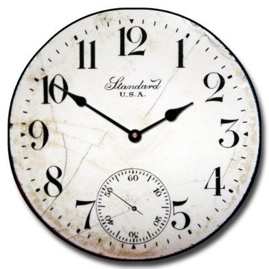 Standard Clock1