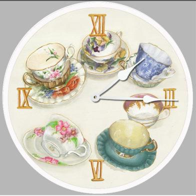 23066-Tea Cups