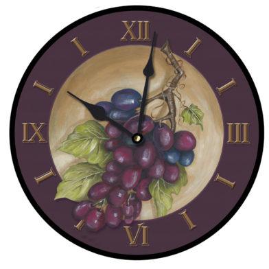 23085-B- Vinyard Grapes Bordeaux