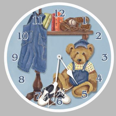 23095- Brad's Bear