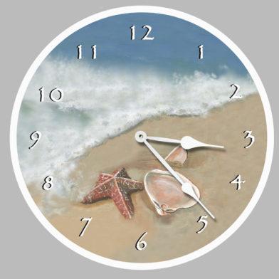23122-Ocean Shells