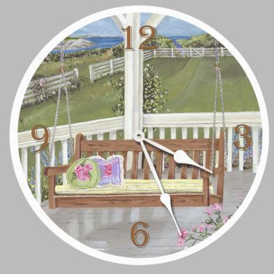 23409-Porch Swing