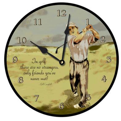 23420-Golf Swing