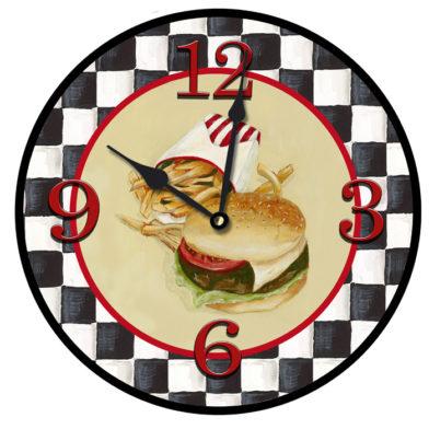 23433-Burgers n' Fries