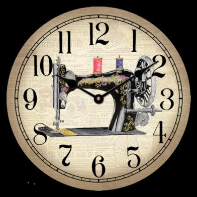 Sewing-Room-2-Clock